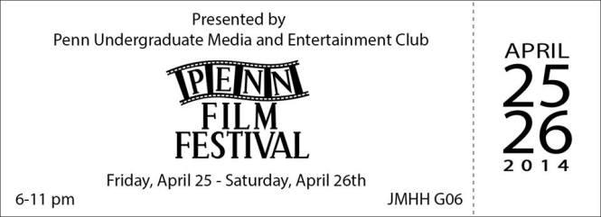 Penn Film Festival